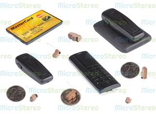 Комплекты с Bluetooth гарнитурой (без петли)