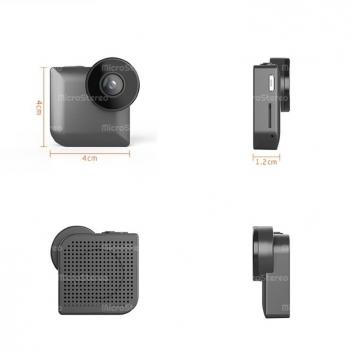 Беспроводная IP миникамера для экзаменов WI-FI CT3