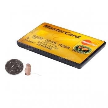 Микронаушник EXPERT и гарнитура BT-Card (без петли)