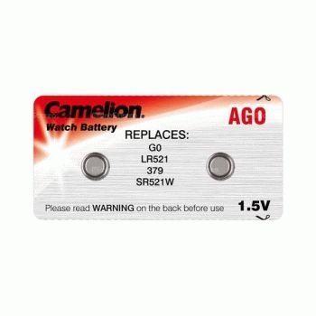 Элемент питания LR521 G0 Camelion Alkaline
