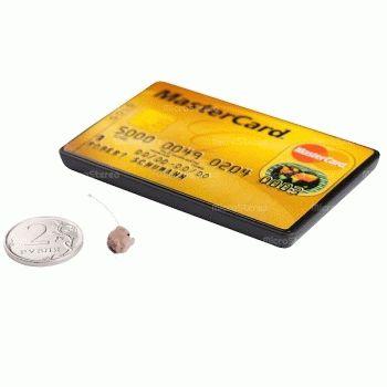 Микронаушник Pico и гарнитура BT-Card