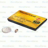 Микронаушник Micro и гарнитура BT-Card (без петли)