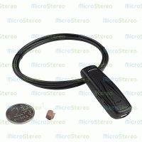 Микронаушник Pico и гарнитура Bluetooth ML-10