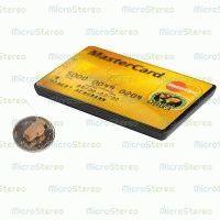 Микронаушник STUDENT и гарнитура BT-Card (без петли)